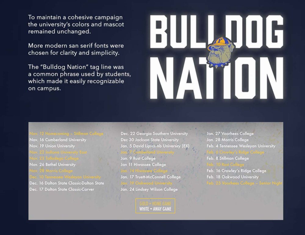 bulldog nation breakdown
